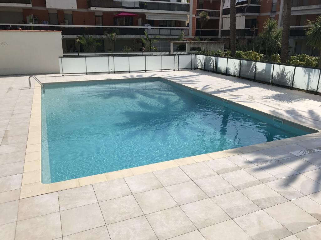 Réfection piscine