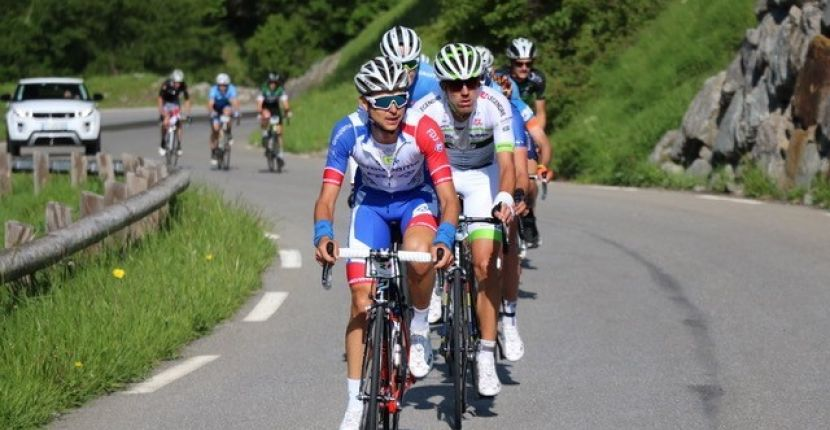Mercan'Tour Bonnette 17 juin 2018