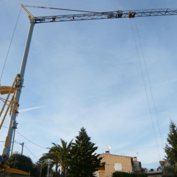 GRUE POTAIN I60 13