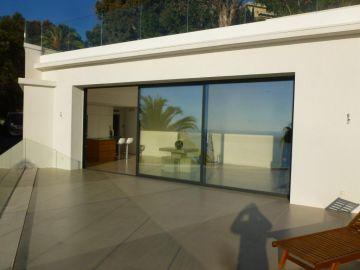 Rénovation & Création baie vitrée